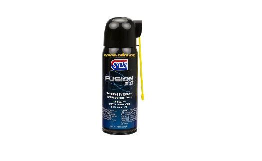 Aktivní čistící pěny, mazací prostředky pro auta, čistič palivových vstřiků Cyclo, eshop