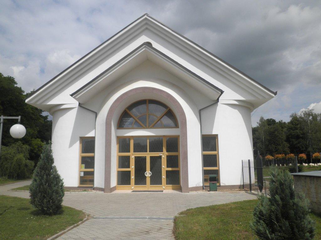Pohřební služba, pohřby, kremace, převoz zesnulých, Hustopeče
