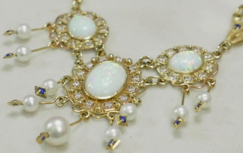 1648895b4 Ruční výroba šperků na zakázku Opava - originální, jedinečné šperky ...