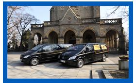Pohřební služba - pohřby, kremace
