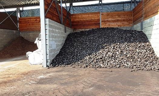 Uhelné sklady - prodej uhlí za špičkové ceny, levné černé i hnědé uhlí v Opavě