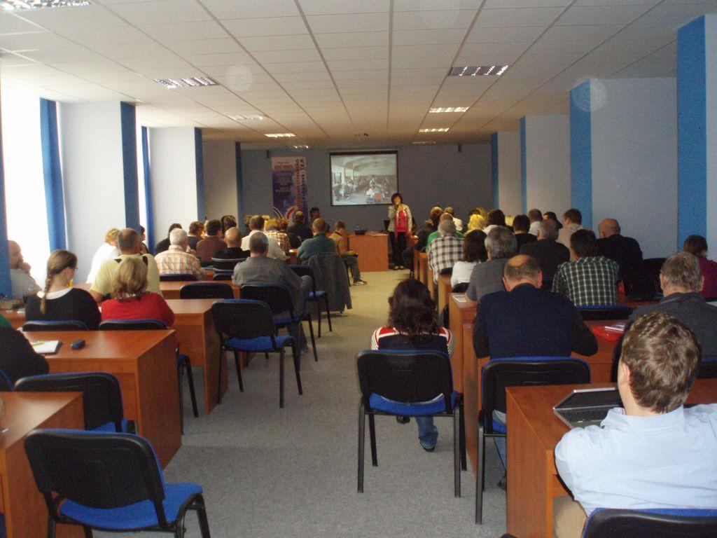 Vzdělávací středisko Ivana Kubičková T.E.P. - příjemné prostředí