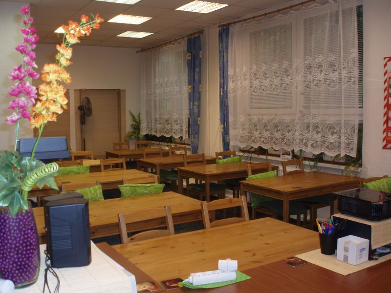 Vzdělávací středisko Ivana Kubičková T.E.P. - semináře a nadstavbové i základní kurzy