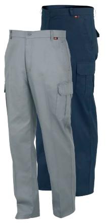 Prodej moderních pracovních kalhot