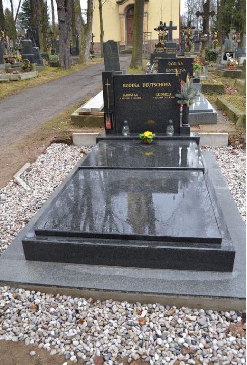 Pohřební služba Příbram - pohřby s obřadem i bez obřadu