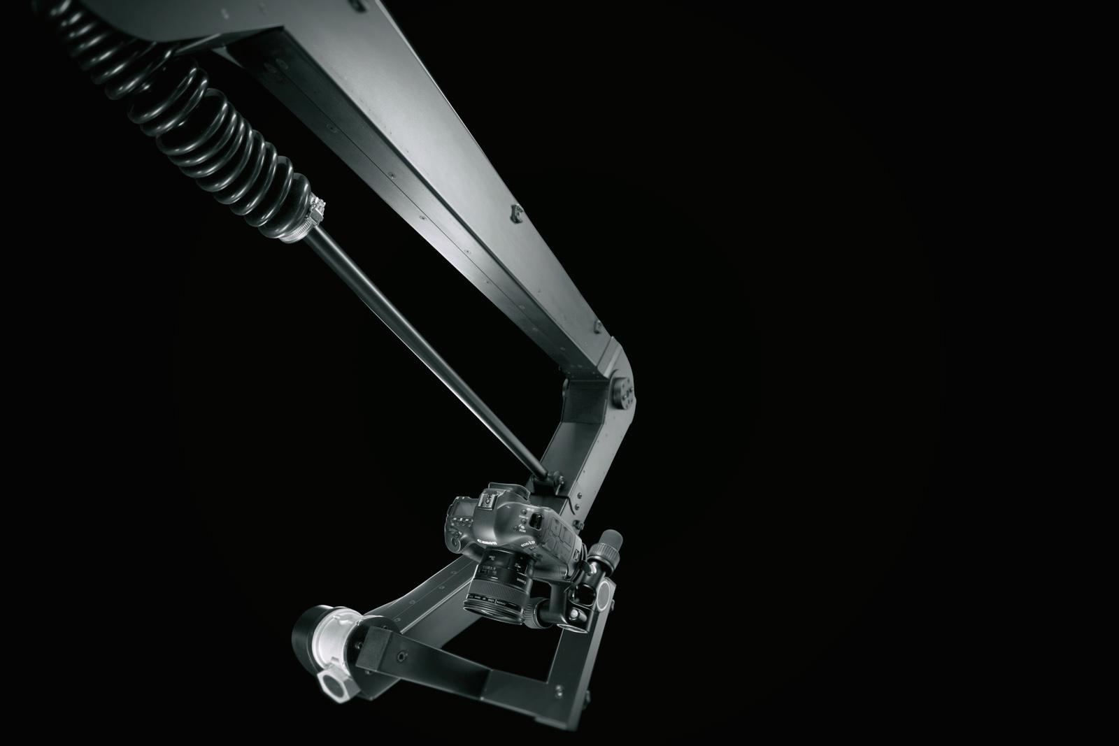Robotické převody fotografií do 3D Praha pro vizuální prezentaci produktů