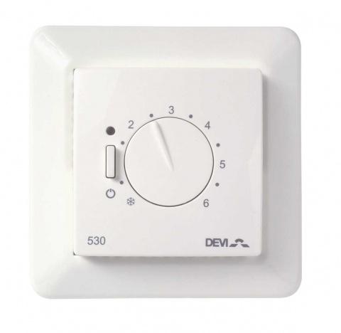 Termostat DeviregTM 530