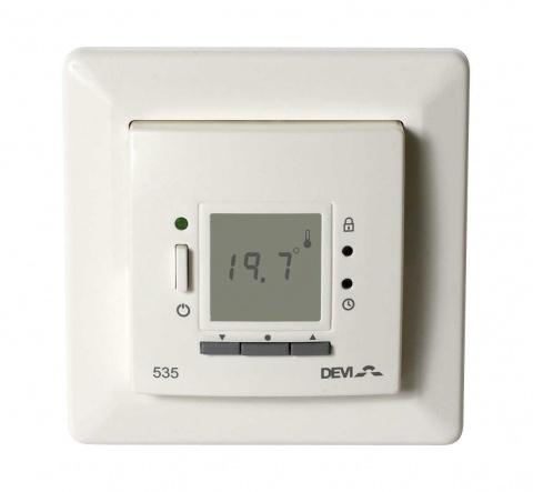 Termostat DeviregTM 535