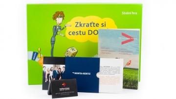 Výroba tiskovin, časopisů i dalších materiálů Praha - na zakázku podle Vašich návrhů