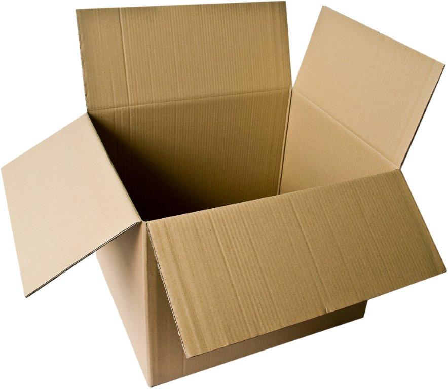 Výprodej krabic - levné kartonové a lepenkové proklady, klopové a archivační krabice