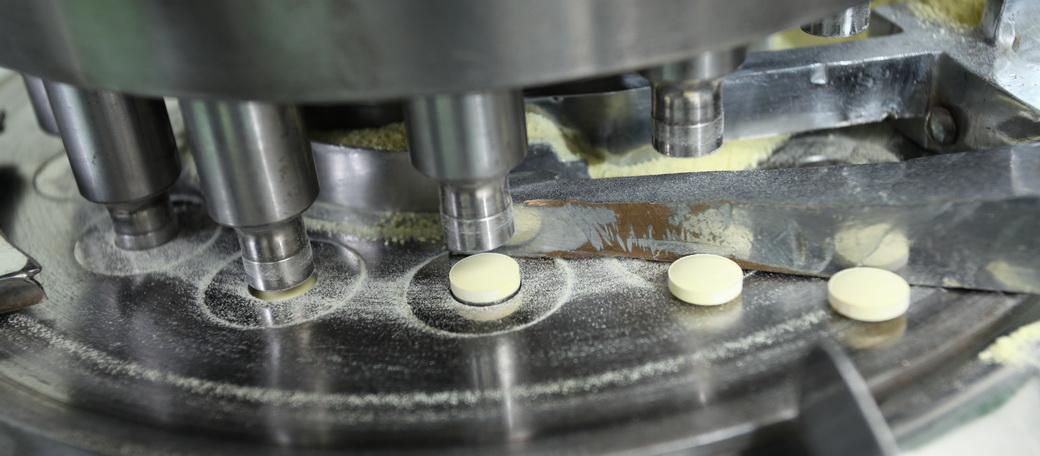 Lab & Pharma spol. s r.o. - projektování laboratoří pro farmacii
