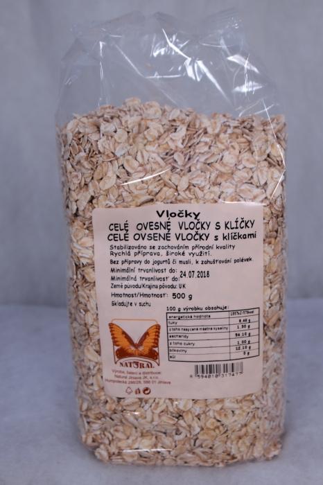 kvalitní bio potraviny Ždár nad Sázavou, Vysočina