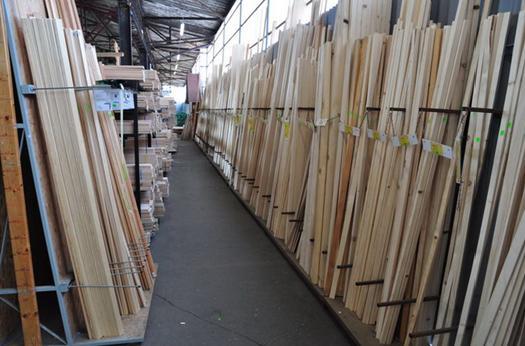 Prodej, dodávka podlahové palubky Ostrava, Hlučín