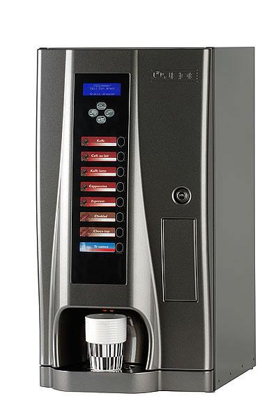 Lynx nápojový automat