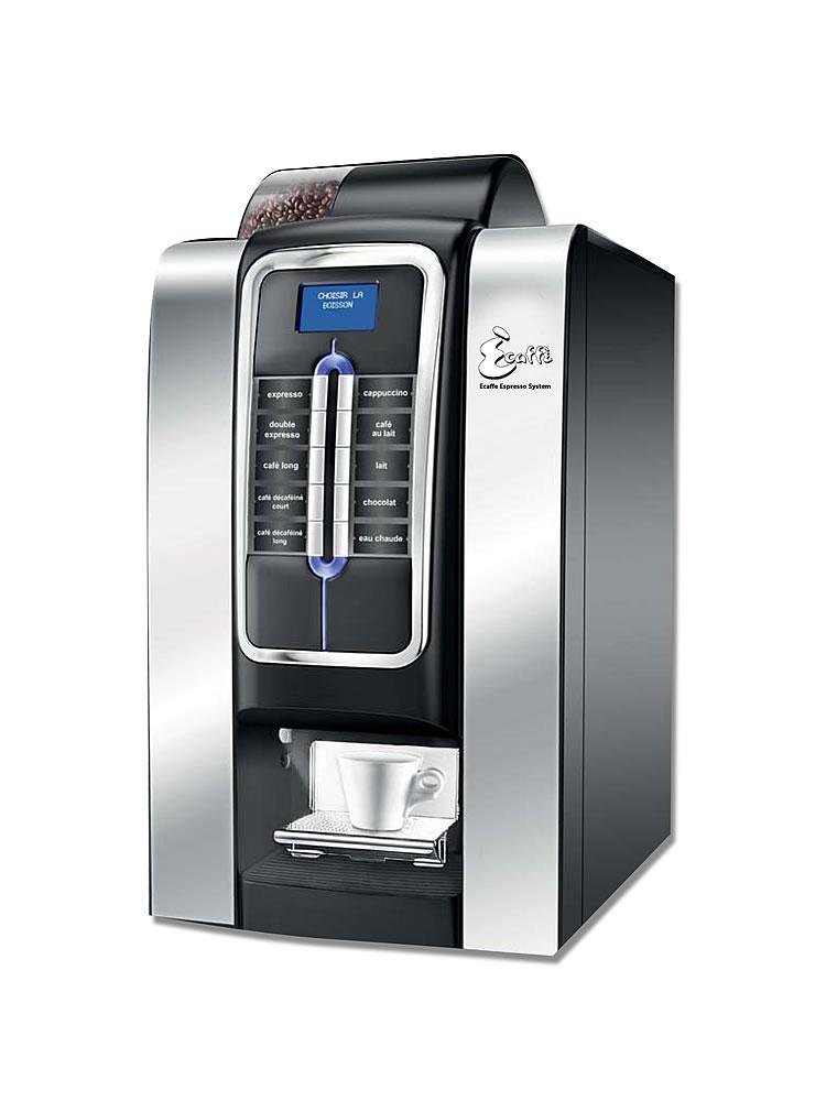 Ecaffe Espresso