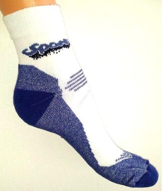 Tenisové ponožky Kopřivnice
