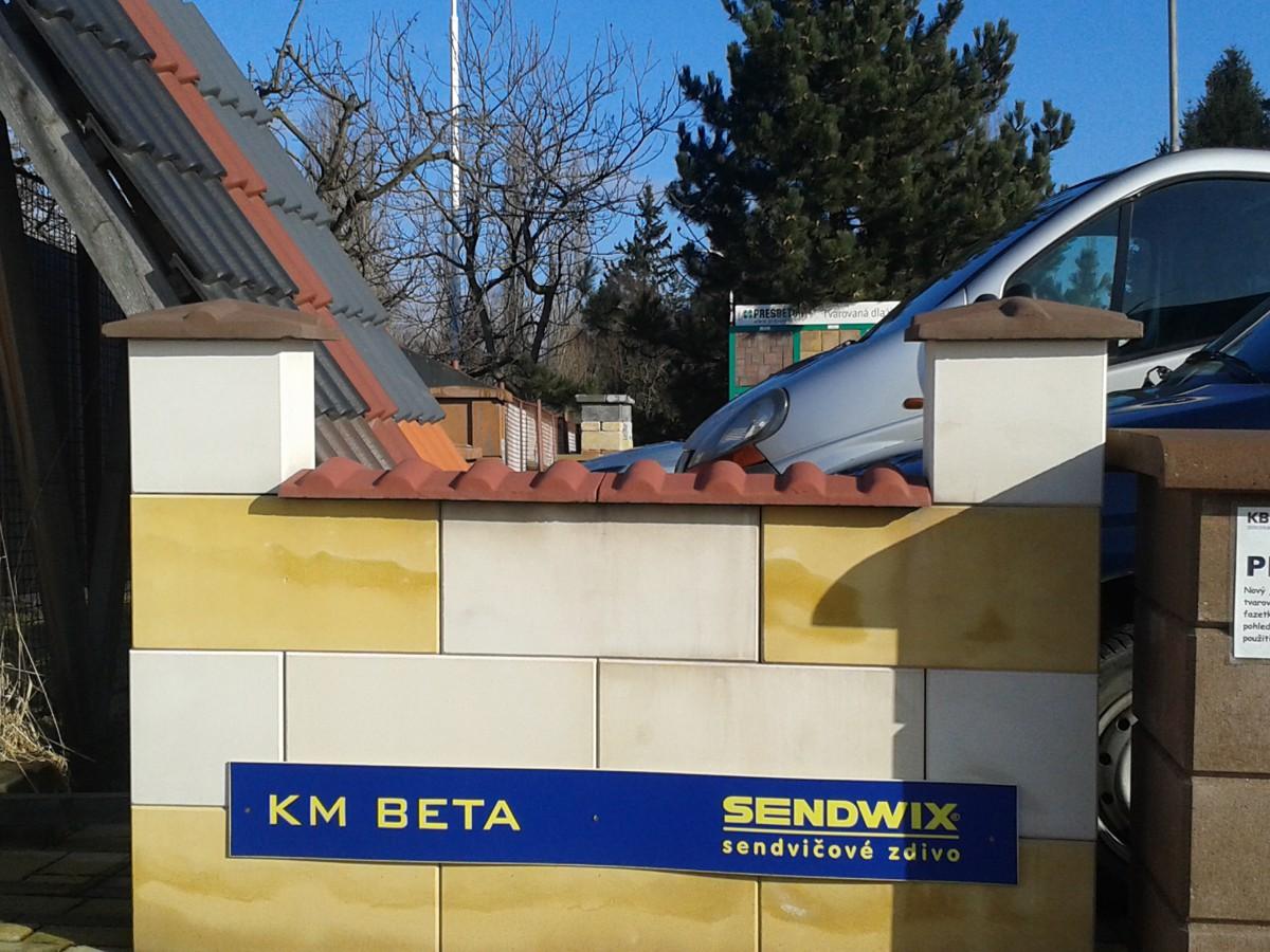 Firma Rajniš stavebniny z Kladna - obklady a dlažby