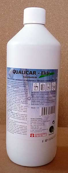 Qualicar Eko