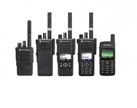 Nová generace radiostanic MOTOTRBO