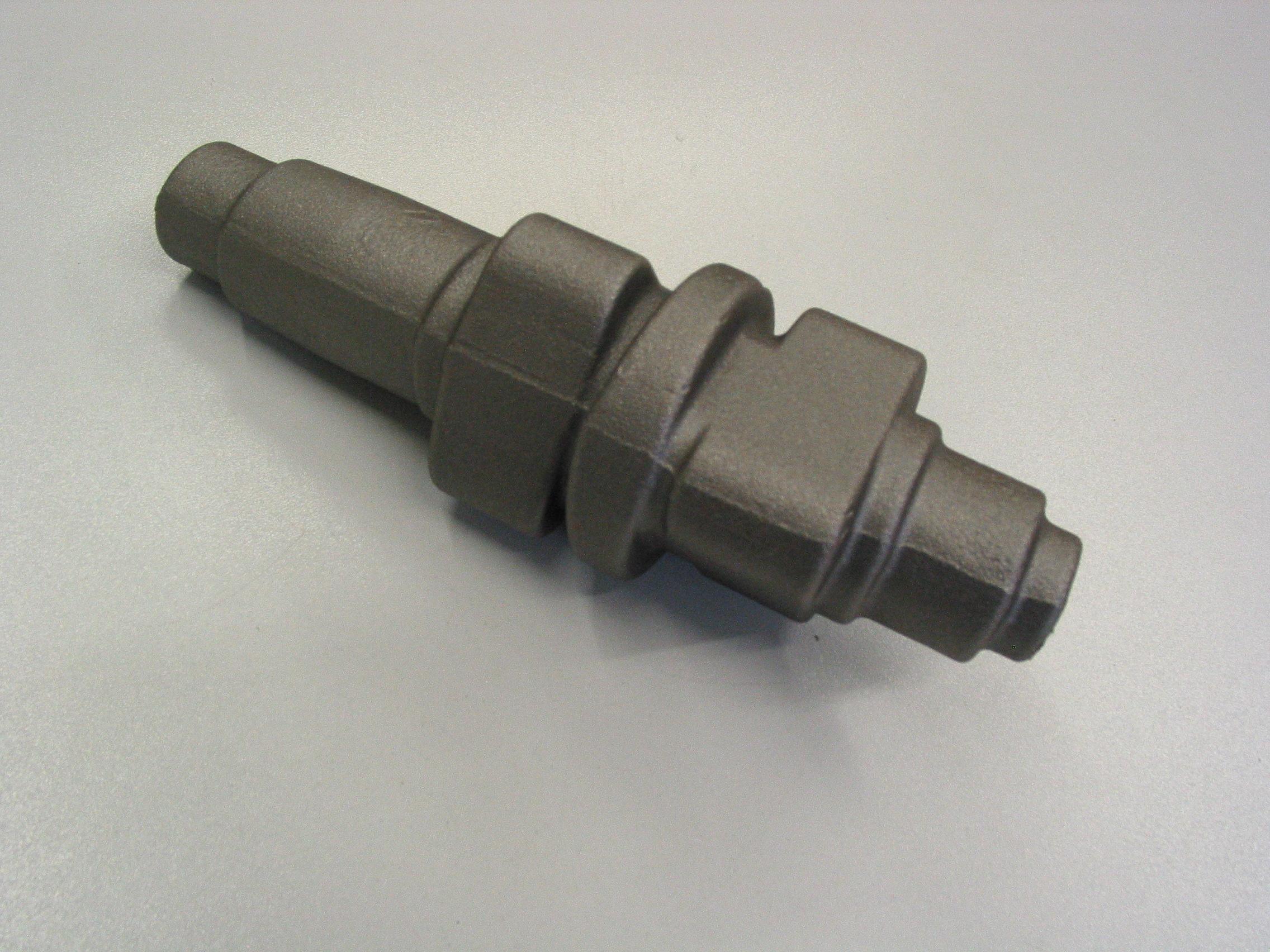 Vačkové hřídele pro pístové spalovací motory