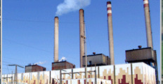 Denox - stanovení rozsahu opatření snižujících obsah NOx ve spalinách na limity emisí