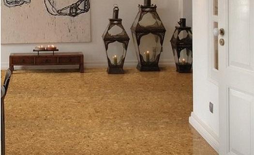 prodej a pokládka korkových podlah Jihlava