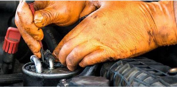 Měření emisí dieselových, benzínových i plynových motorů vám zajistí MOTORSERVIS Švec