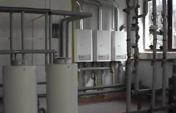 Revize plynových kotlů Therm Bohumín, Frýdek-Místek