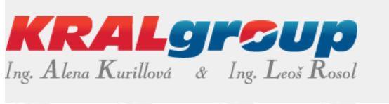KRALgroup Praha -přijímače hromadného dálkového ovládání - HDO