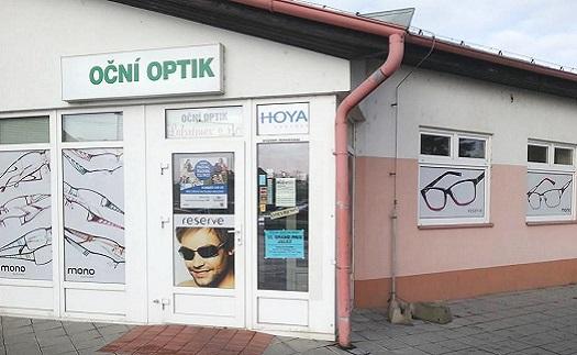 Multifokální a samozabarvovací brýlové čočky za akční ceny Krnov
