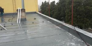 Rekonstrukce střech, střechy na klíč, izolace, tesařské, klempířské a pokrývačské práce