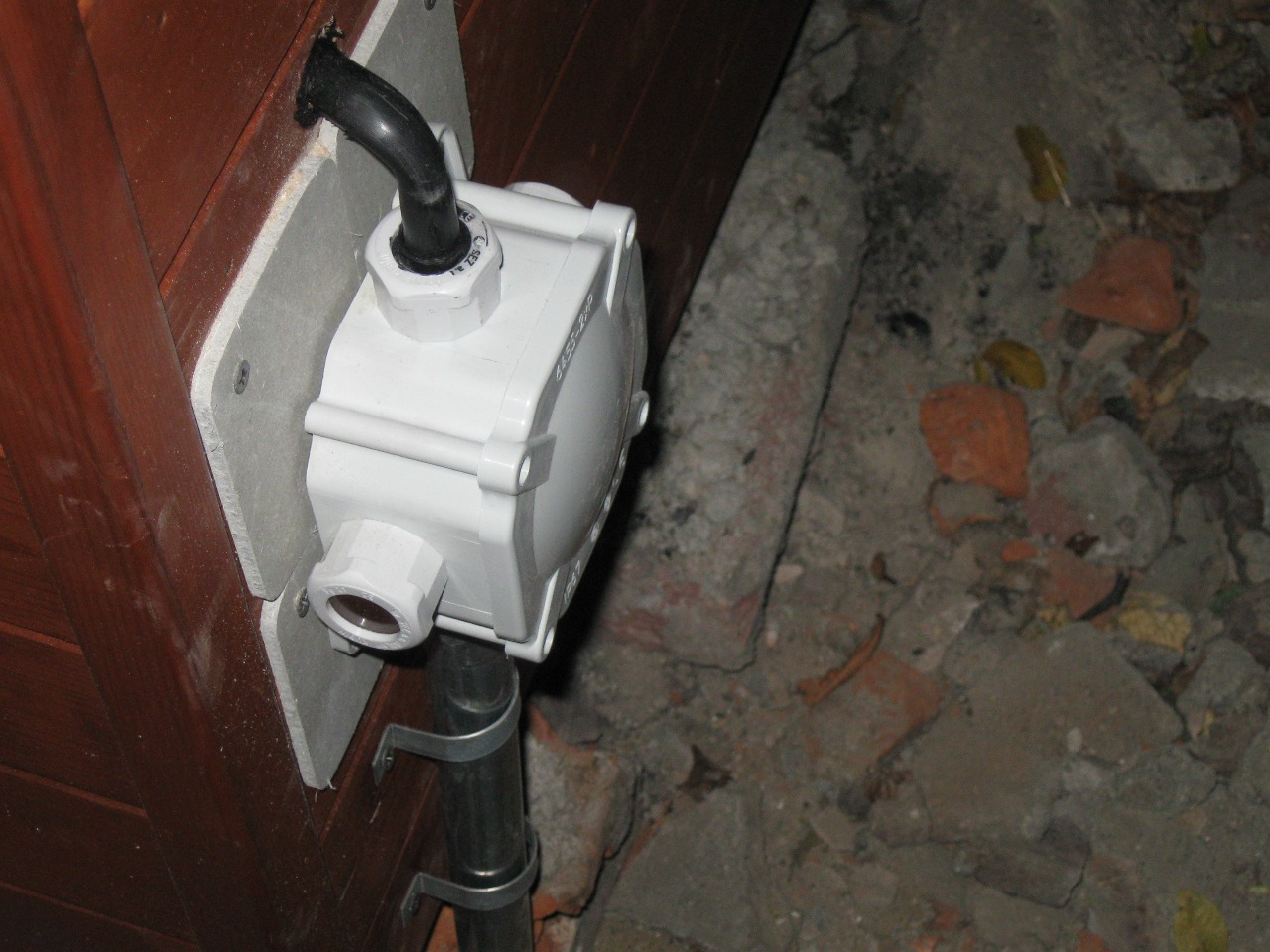 Elektrikářské práce 5b2b6f6751