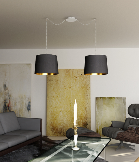 Prodej luxusních svítidel a osvětlení do interiérů i exteriérů Praha
