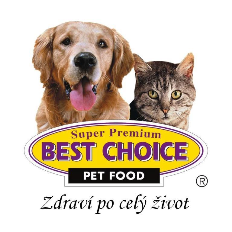 Krmiva pro kočky, psy i ostatní zvířata na e-shopu s chovatelskými potřebami a krmivy