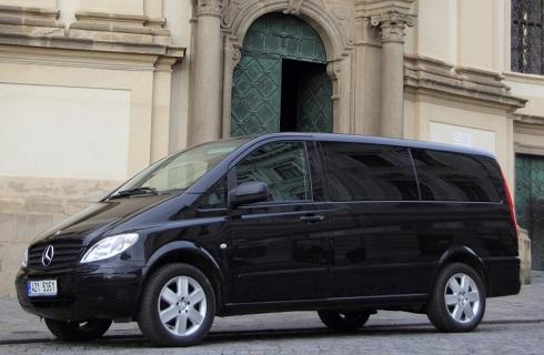 Zajištění pohřbu v Kroměříži