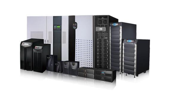 Napájecí systémy pro telekomunikace, DC zdroje a invertory Praha