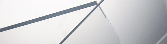 Plexisklo - desky, prodej Praha - v celých deskách i jako přířezy