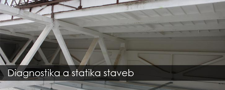 Diagnostika staveb Praha – NV Engineering s.r.o.