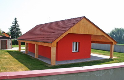 Poradenské služby v oblasti stavebních materiálů