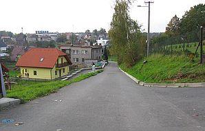 Rekonstrukce dopravních staveb Opava, Karviná