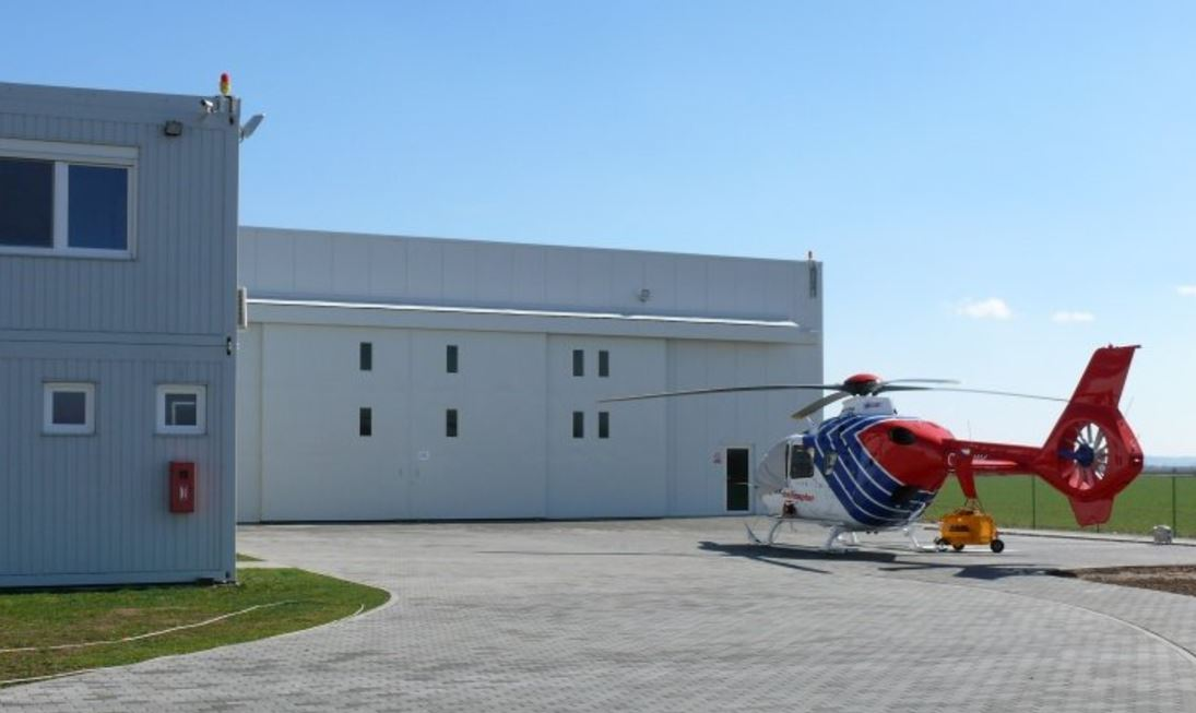 Výroba a montáž průmyslových objektů Praha – WAREX spol. s r.o.