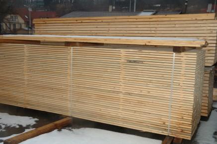 Prodej dřeva kladno
