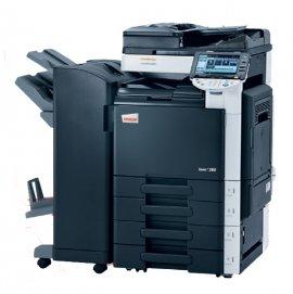 Kvalitní kopírovací stroje, kopírky Toshiba, Triumph Adler a Develop nejen do kanceláře