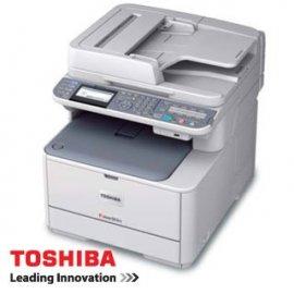 Kvalitní kopírovací stroje, kopírky Toshiba Olomouc