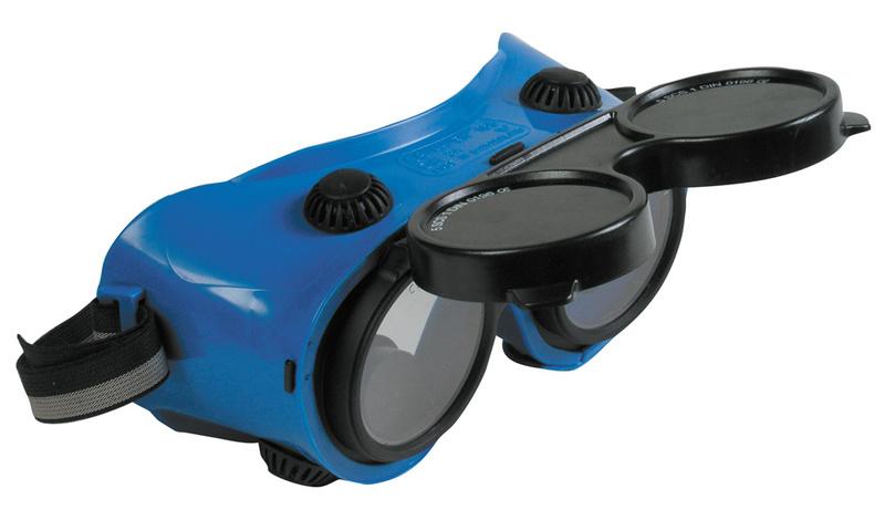 Ochranné brýle pro svářeče ARTILUX WELD (BV 24)