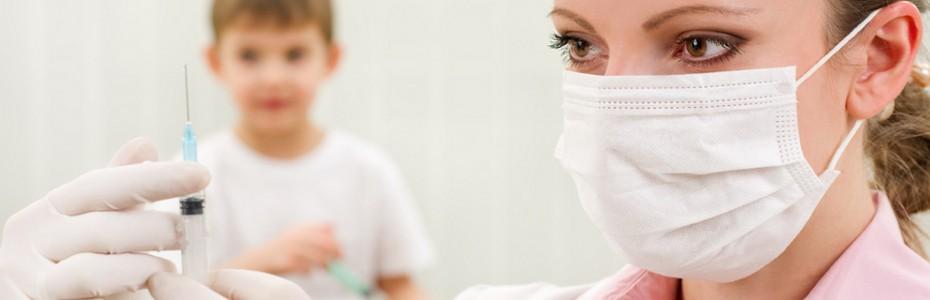Očkování – povinná i nepovinná, dětský lékař, pediatr, Praha 4