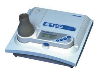 Technika do zdravotnických zařízeních a laboratoří, EKG, inhalátory, glukometry, spirometry, dýchací přístroje, monitory dechu pro kojence