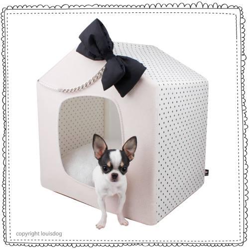 domeček pro psy - eshop