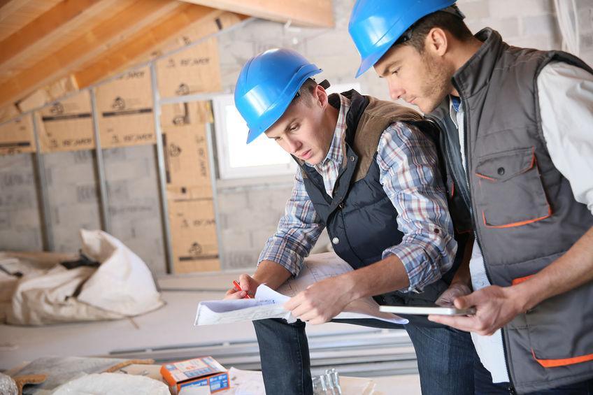 Stavební firma – komplexní stavební práce, rekonstrukce, dozor