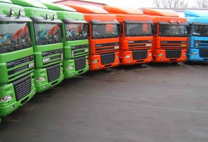 Profesionální přeprava nadrozměrných nákladů Prostějov